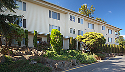 Property rental in Seattle WA